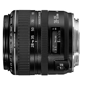 canon ef 35 105mm 4.5 5.6 review