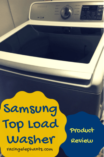 samsung self clean washer reviews