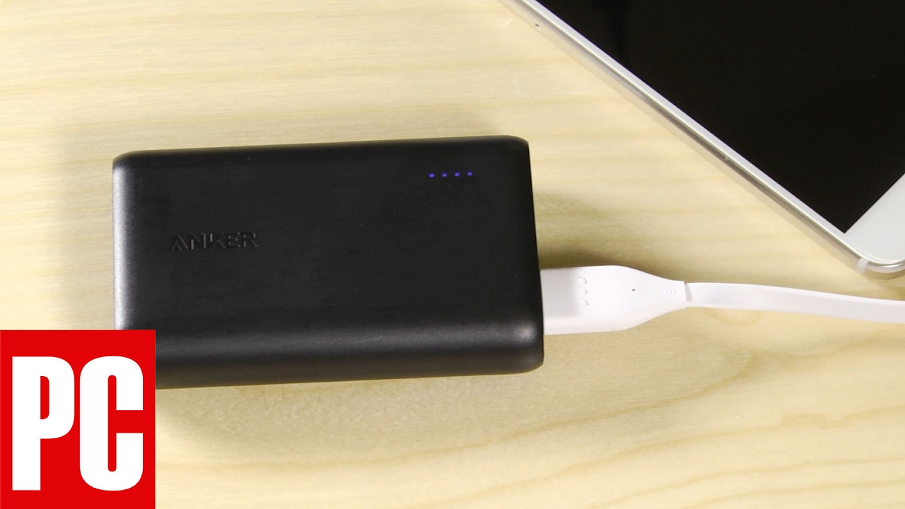 anker powercore 20000 with quick charge 3.0 review