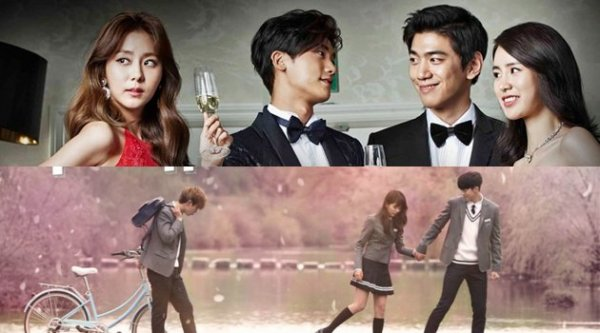 coffee house korean drama review