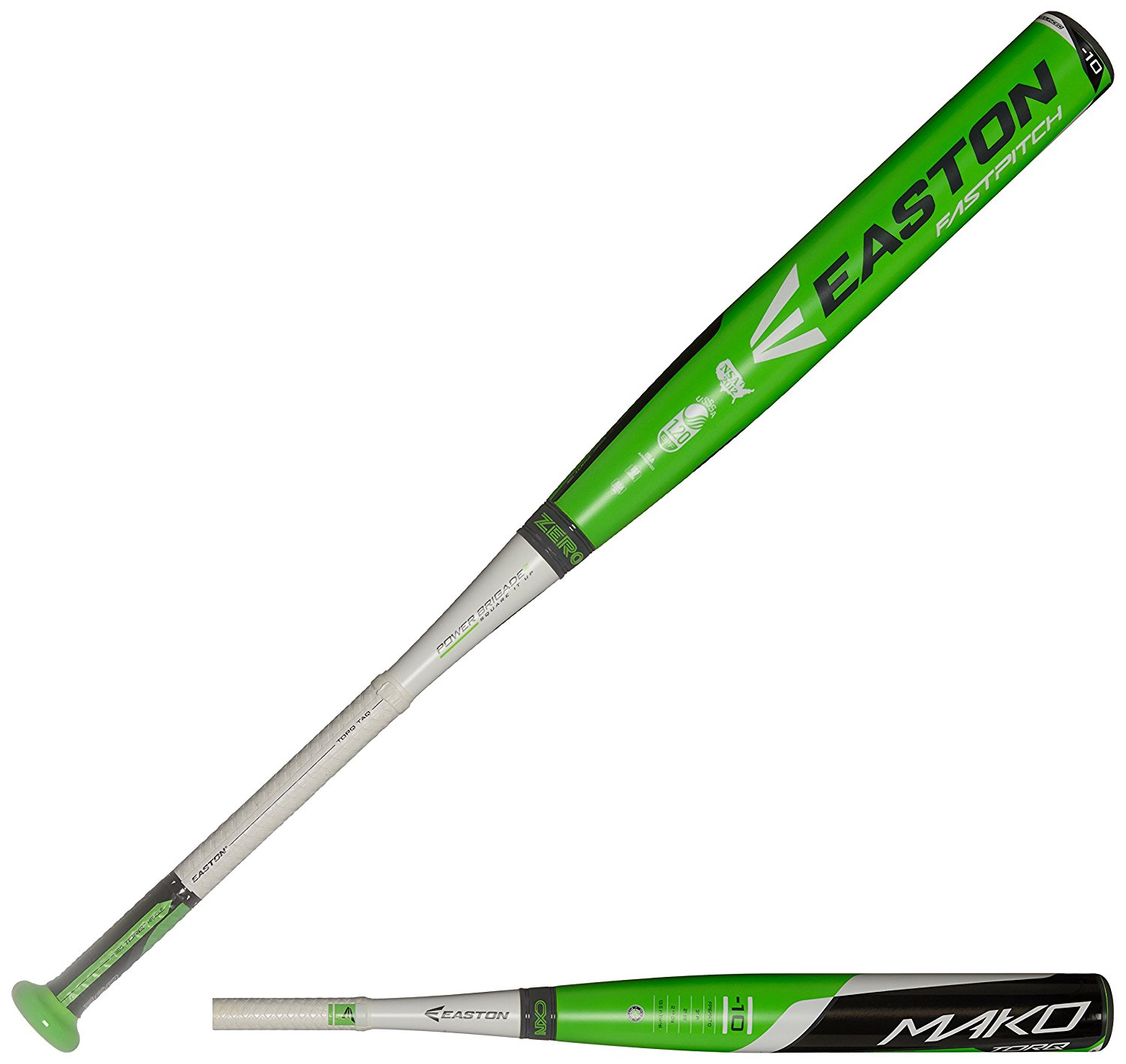 2016 easton mako cxn zero fastpitch softball bat reviews