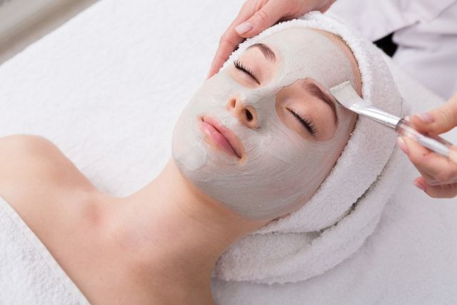 the facial place pickering reviews