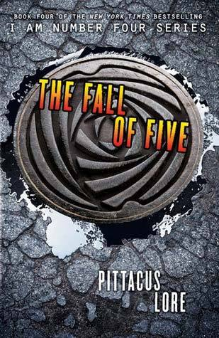 generation one pittacus lore review