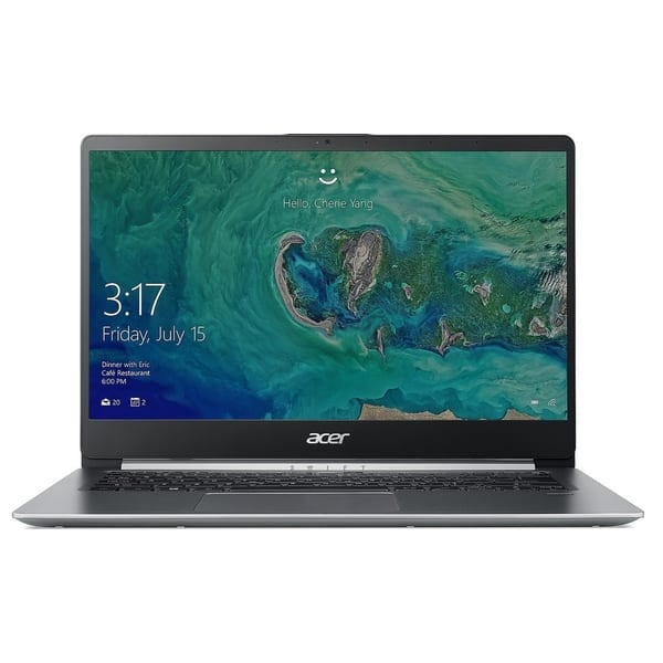 acer swift 1 14 review