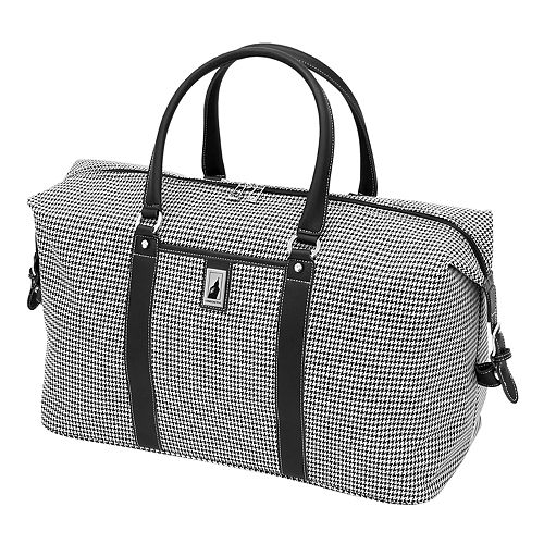 london fog cambridge luggage reviews