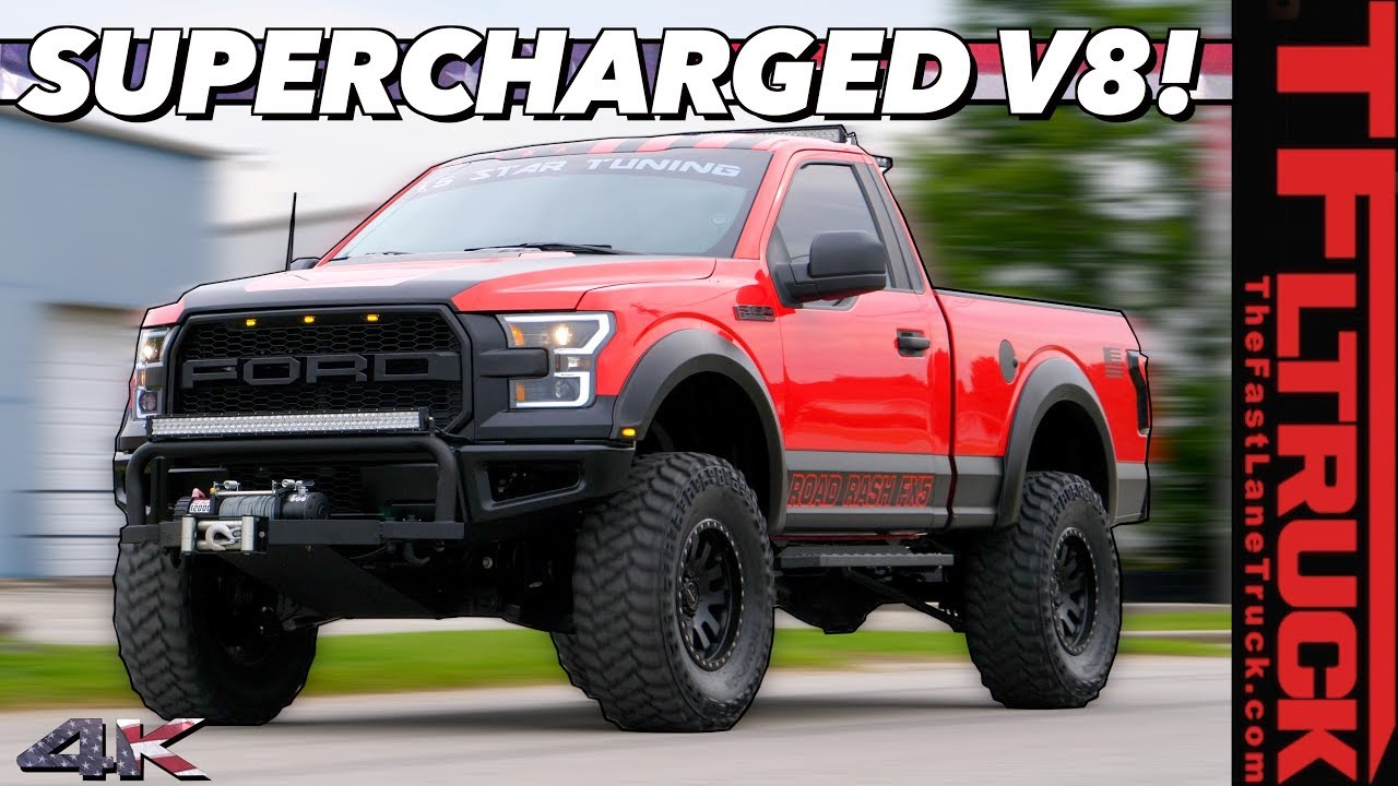 5 star tuning f150 5.0 review