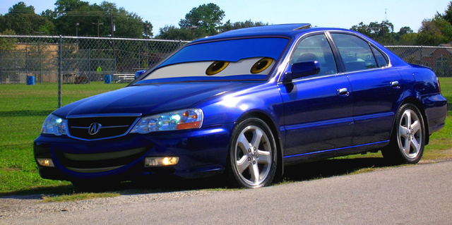 2002 acura tl type s review