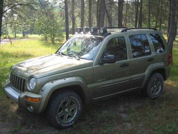 2002 jeep liberty 4x4 reviews