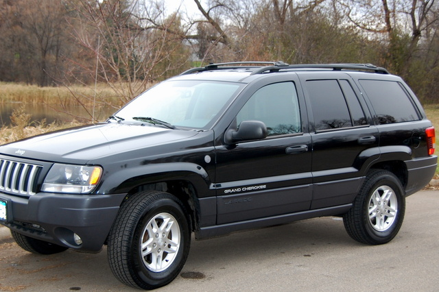 2004 jeep cherokee limited review