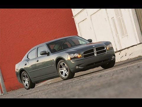 2006 dodge charger 5.7 hemi review