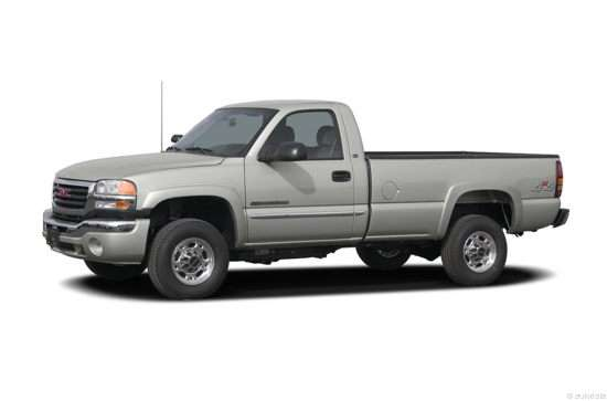2006 gmc sierra hybrid review