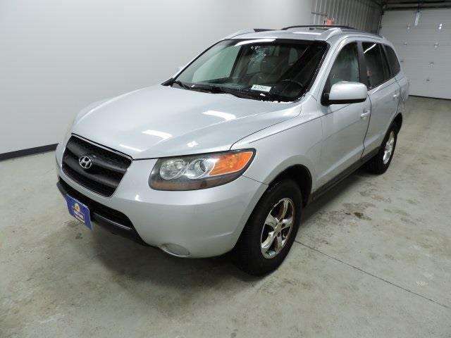 2007 hyundai santa fe gls reviews