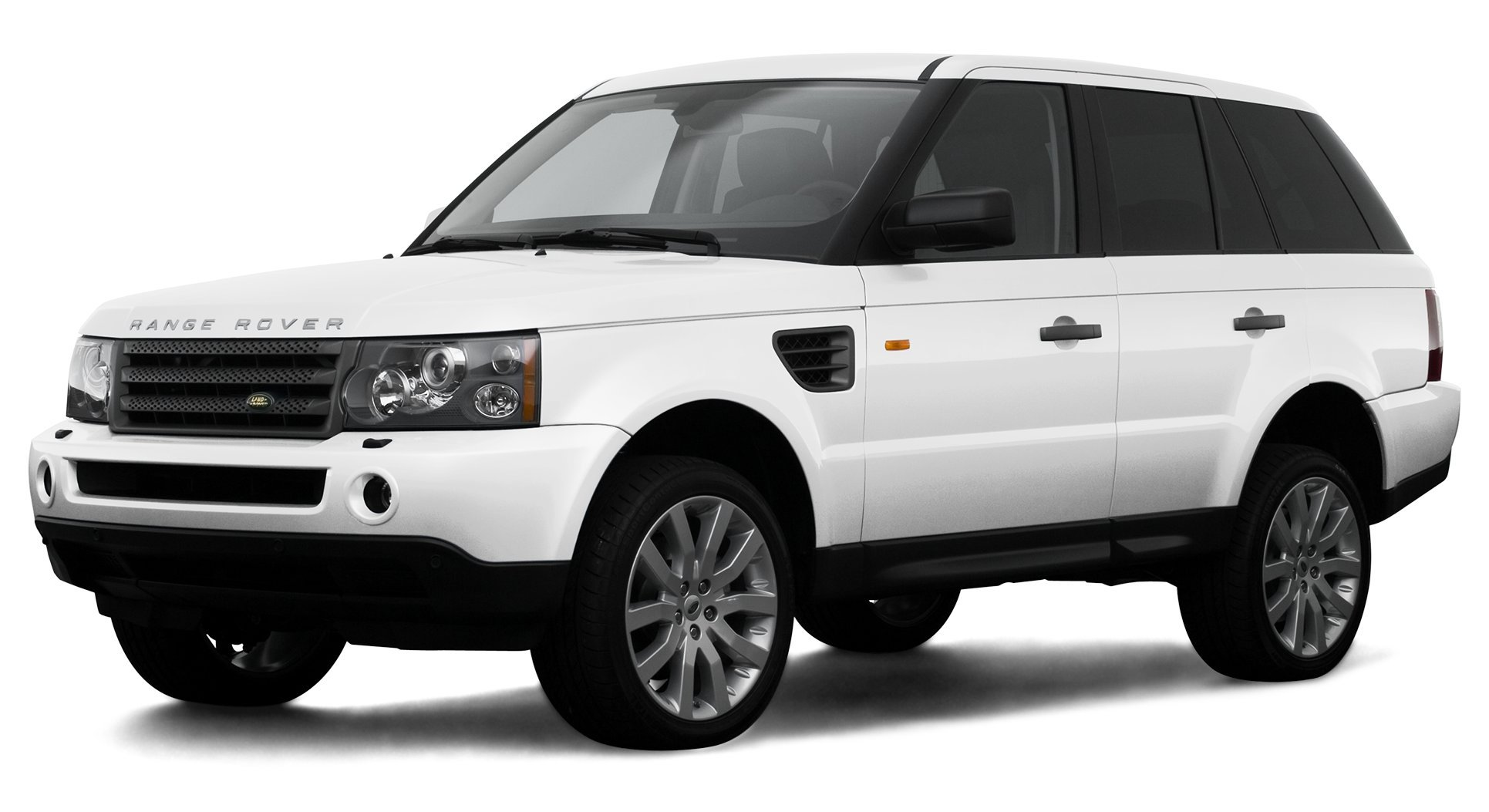 2008 range rover sport hse review