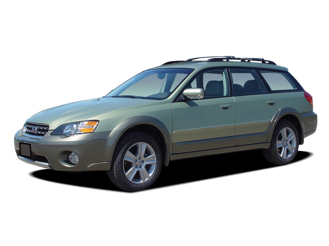 2008 subaru outback 3.0 r review