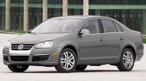 2008 volkswagen jetta 2.5 review