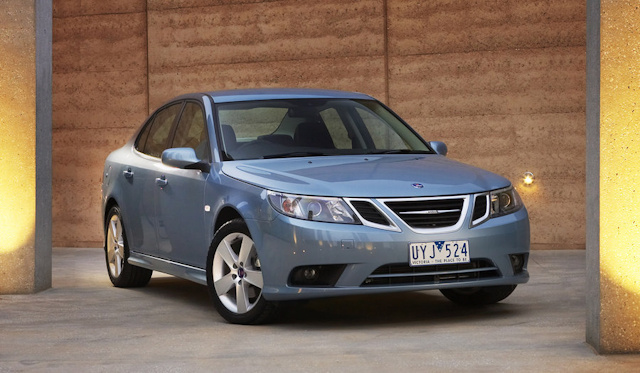 2010 saab 9 3 review