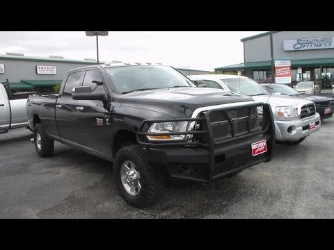 2011 dodge ram 3500 reviews
