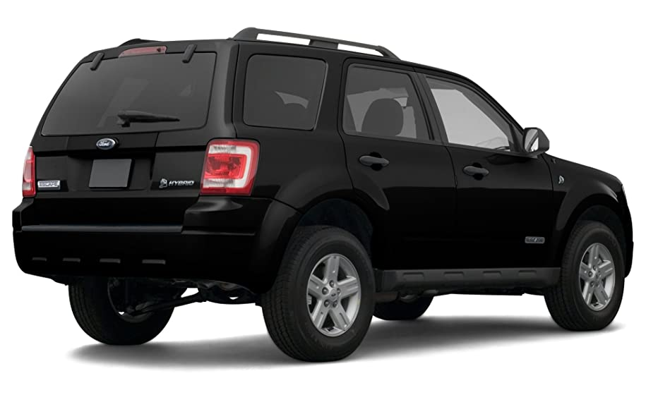 2011 ford escape off road review