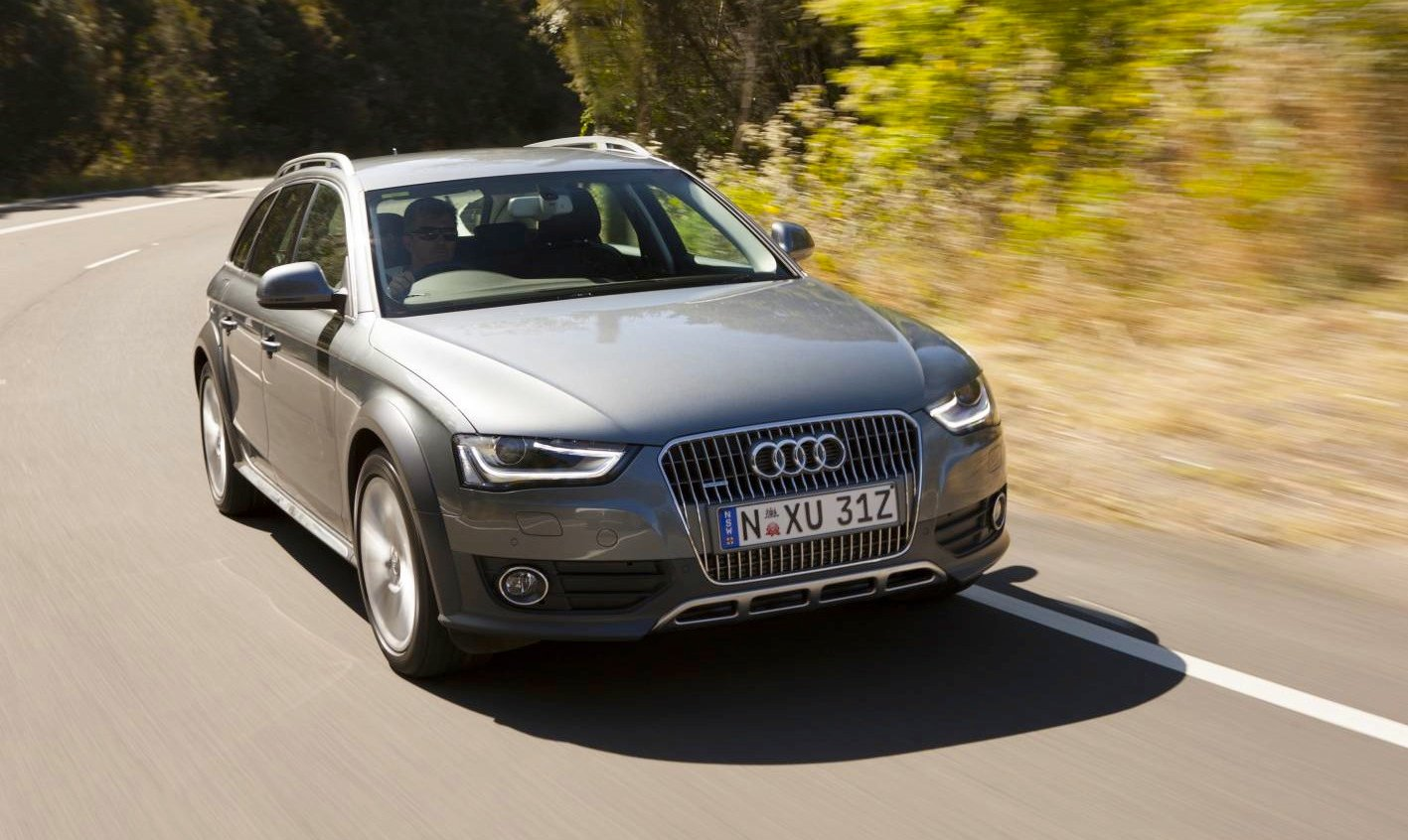 2012 audi a4 review consumer reports