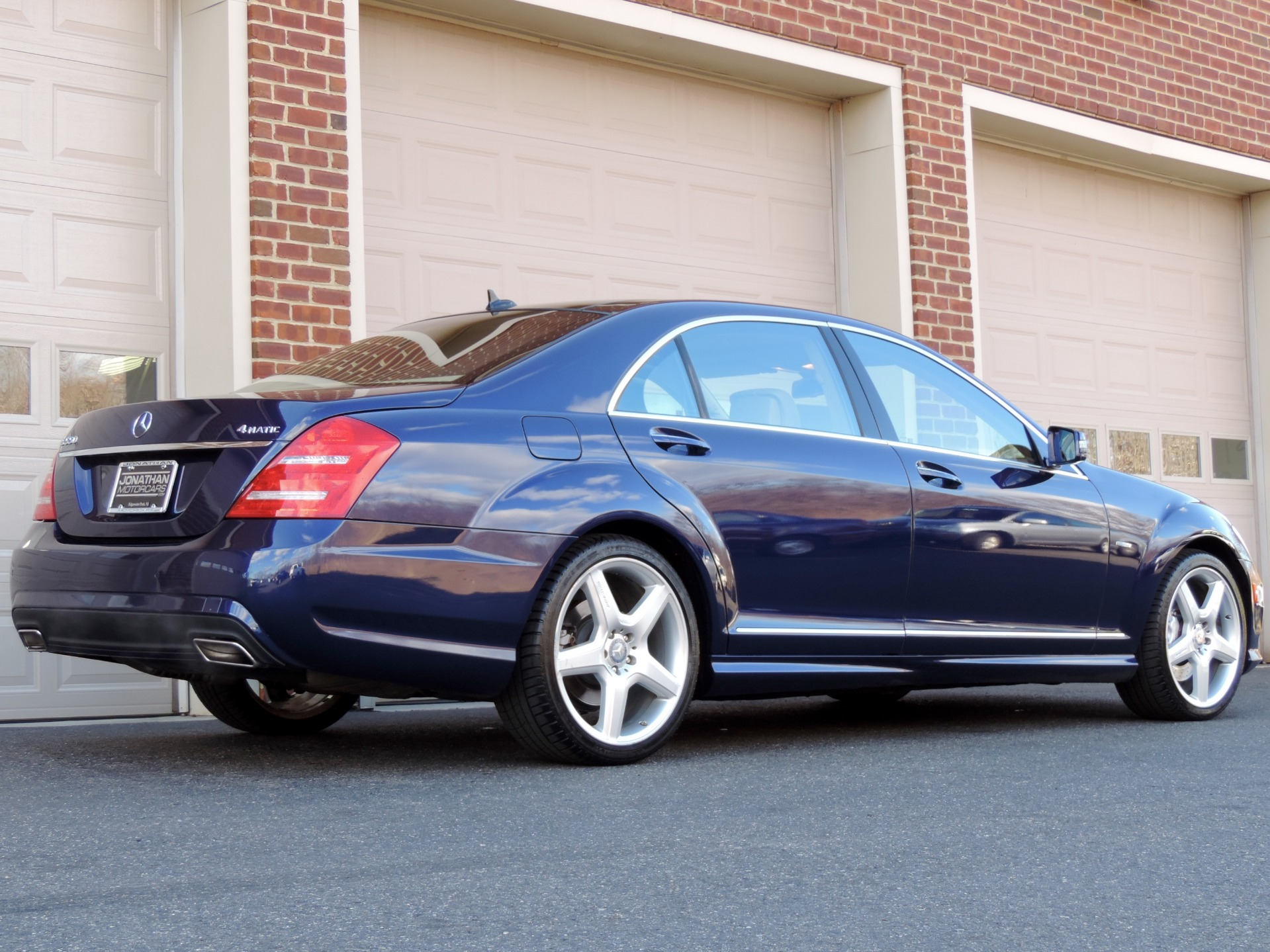 2012 mercedes s550 4matic review