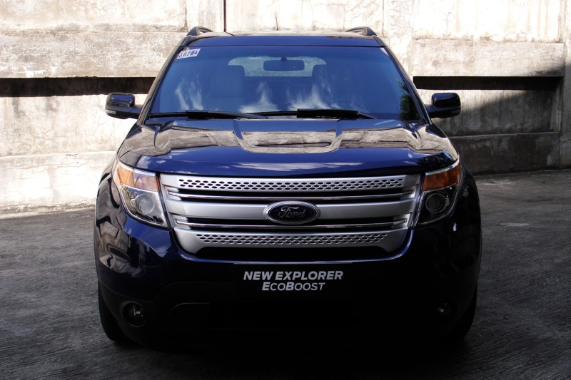 2013 ford explorer 2.0 ecoboost review