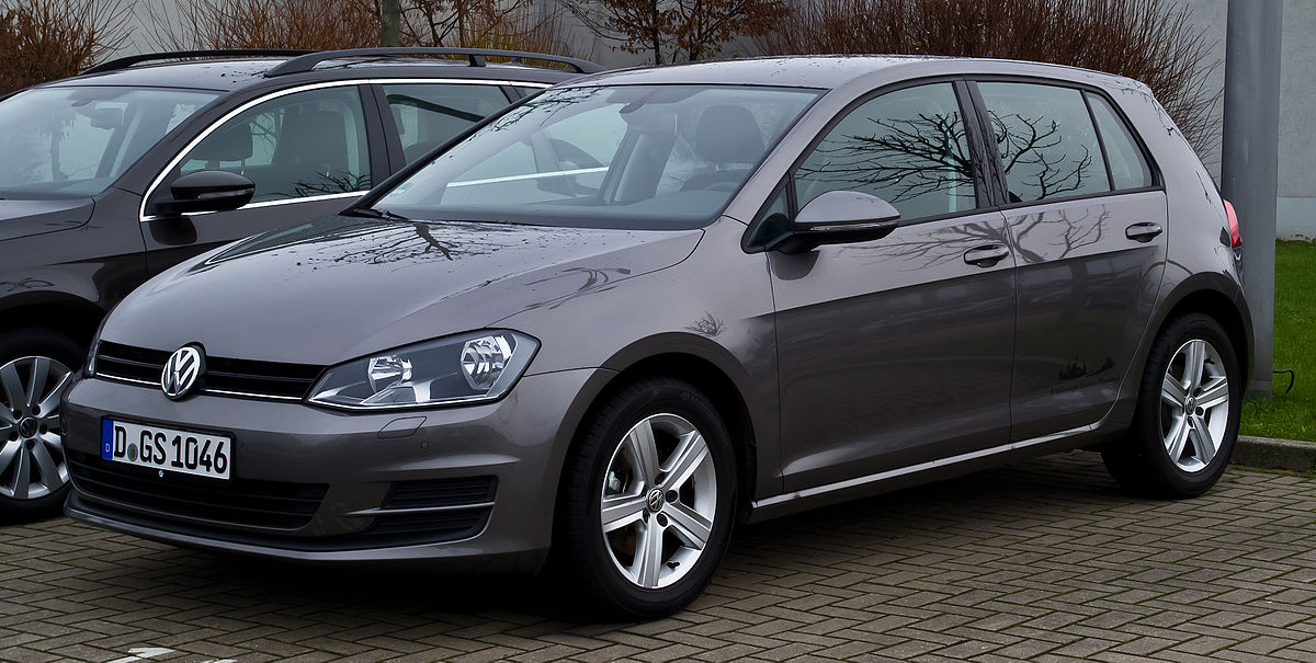 2013 golf 2.5 review