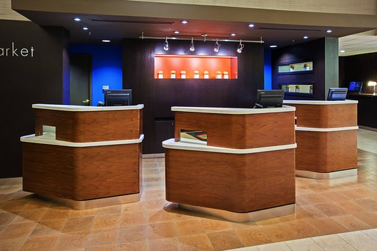 courtyard chicago midway airport reviews