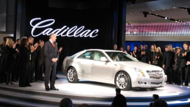 2014 cadillac cts review consumer reports