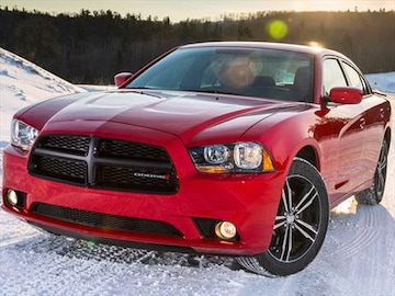 2014 dodge charger sxt awd review