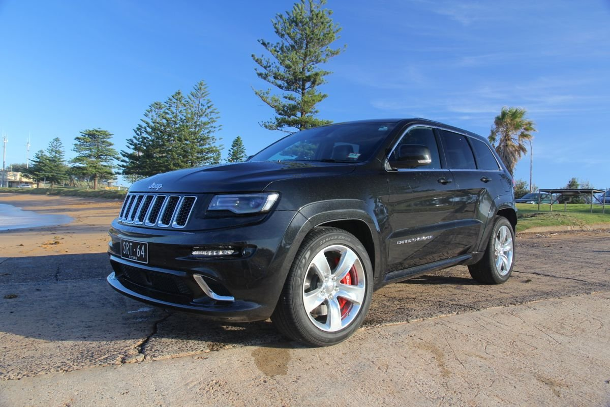 2014 jeep cherokee srt review