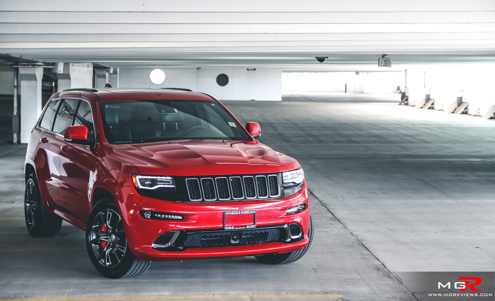 2014 jeep grand cherokee srt8 review