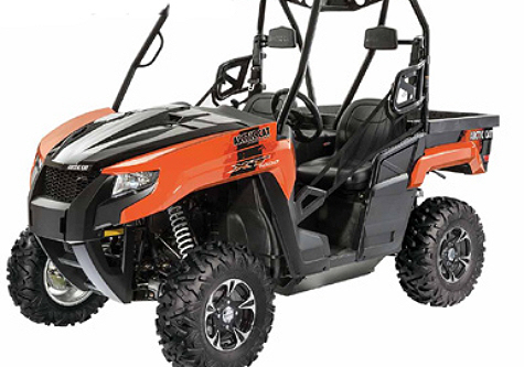 2015 arctic cat 500 atv reviews