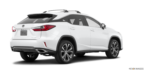 2016 lexus rx 350 consumer reviews