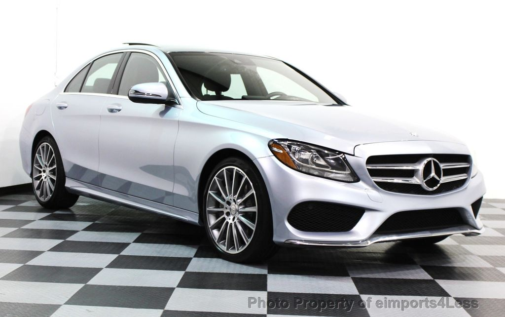 2016 mercedes c300 4matic review
