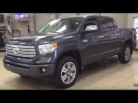 2016 toyota tundra diesel review