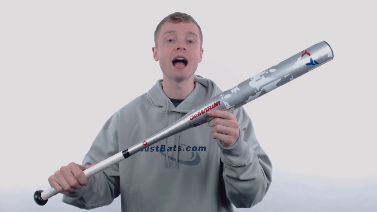 2017 demarini flipper usa review