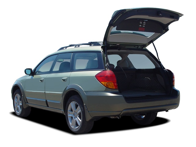 2017 subaru outback 3.6 r limited review