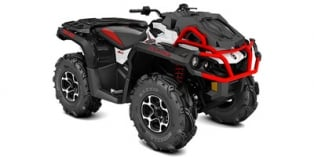 2018 can am xmr 850 review