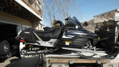 2003 ski doo legend 600 reviews