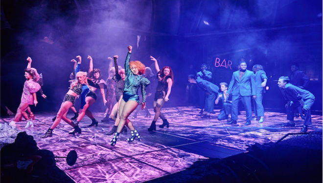 bat out of hell london review