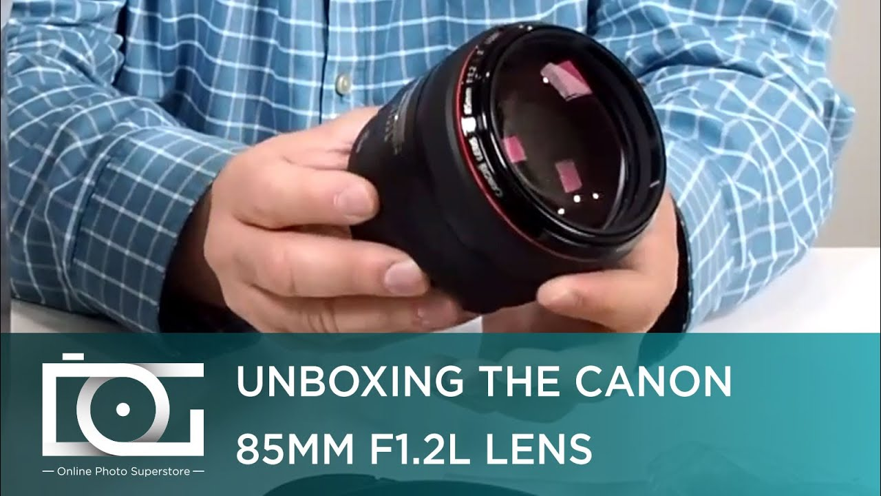 canon 85mm 1.2 review dpreview