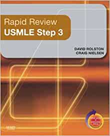 usmle step 3 review books