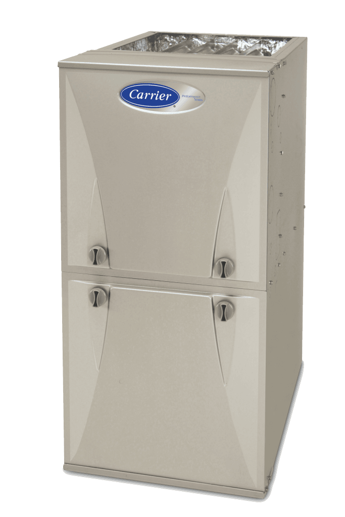 carrier performance 96 furnace reviews