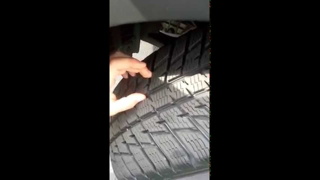 nokian tyres wrg3 suv tire review