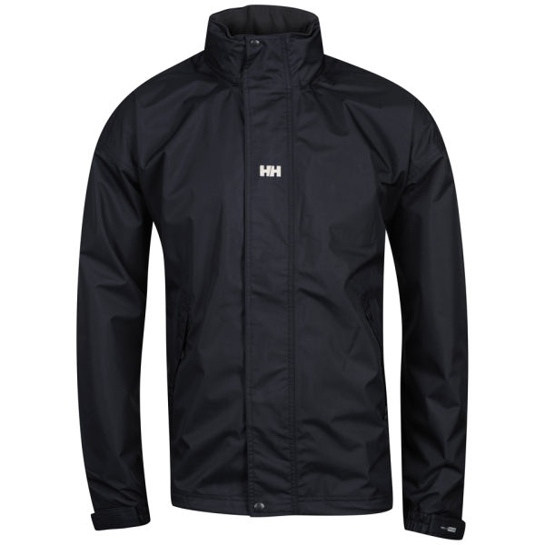 helly hansen toronto jacket review