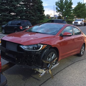 a1 mississauga auto collision review
