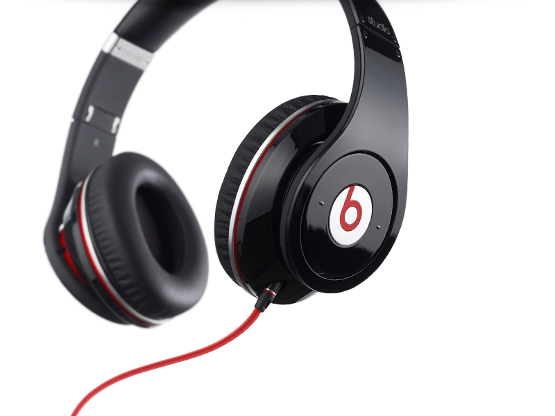 beats audio studio headphones review