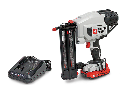 18 gauge brad nailer reviews