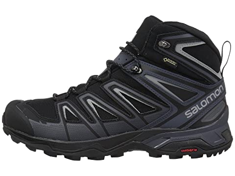 salomon ultra mid 3 gtx review