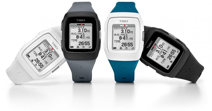 timex ironman gps watch review